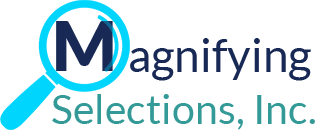 Magnifying Selections, Inc.